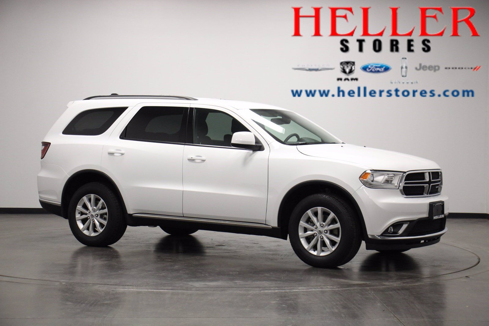 Pre-Owned 2019 Dodge Durango SXT Plus