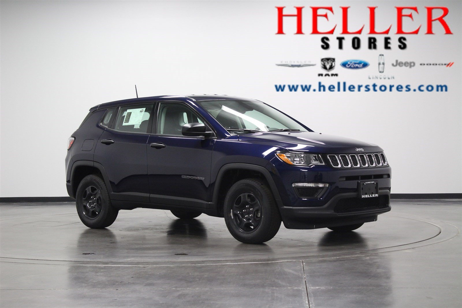 compass inventory sport utility in new jeep antioch