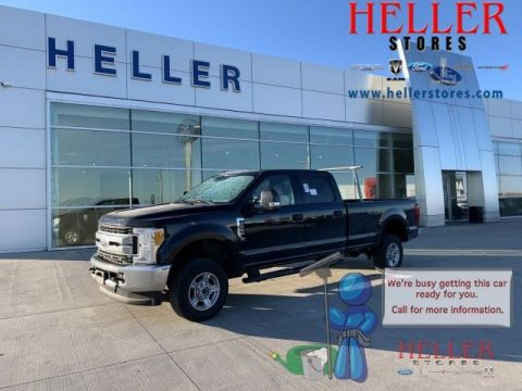 Pre-Owned 2017 Ford F-250 Super Duty XLT