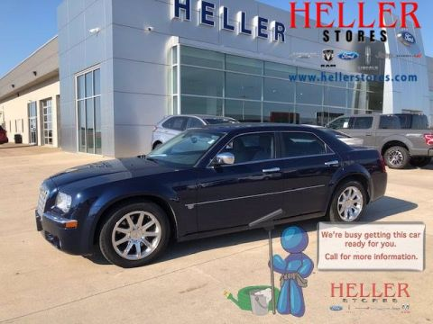 Pre-Owned 2005 Chrysler 300C Base