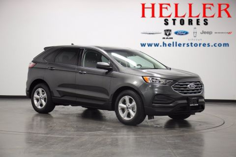 Pre-Owned 2020 Ford Edge SE